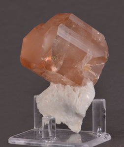 Topaz from Nyet-Bruk, Braldu Valley, Skardu District, Baltistan, Pakistan