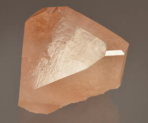 Topaz from Shigar Valley, Skardu, Northern Areas, Pakistan