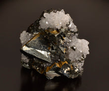 Load image into Gallery viewer, Tetrahedrite from Casapalca Mine, Dept. Lima, Peru