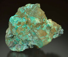 Load image into Gallery viewer, Tyrolite from Delfina Mine, Ortiguero, Cabrales, Asturias, Spain