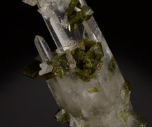 Load image into Gallery viewer, Tourmaline var. Uvite from Brumado, Bahia, Brazil