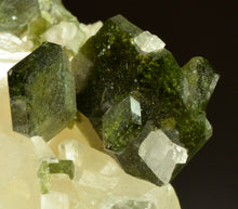Load image into Gallery viewer, Tourmaline var. Uvite from Brumado, Bahia State, Brazil