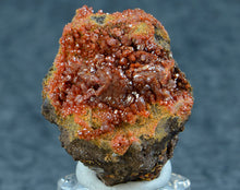 Load image into Gallery viewer, Vanadinite from Mammoth Mine, Tiger, Pinal County, Arizona
