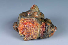 Load image into Gallery viewer, Vanadinite with Descloizite from Abenab Mine, Grootfontein, Namibia