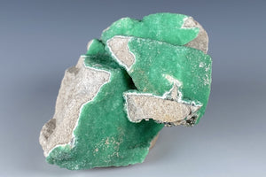 Variscite from Dug Hill, Avant, Garland Co., Arkansas, USA