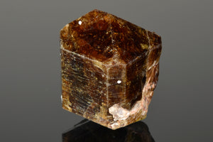 Vesuvianite from Arrondissement-Diakon-Kayes-Region-Africa
