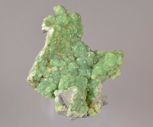 Wavellite from Montgomery Co., Arkansas, USA