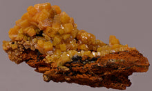 Load image into Gallery viewer, Wulfenite from Ojuela Mine, Mapami, Durango, Mexico