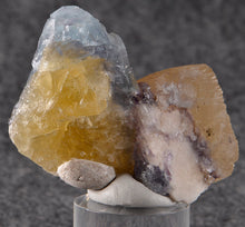 Load image into Gallery viewer, Witherite from Bethel Level, Minerva  #1 Mine, Hardin Co., Illinois, USA