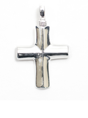 Master Cross Pendant