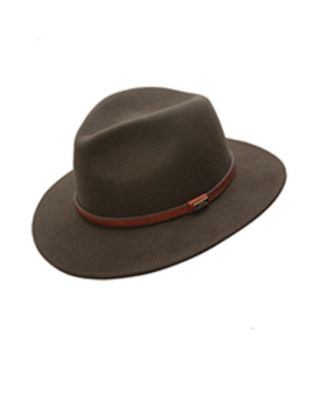 Safari Wool Hat
