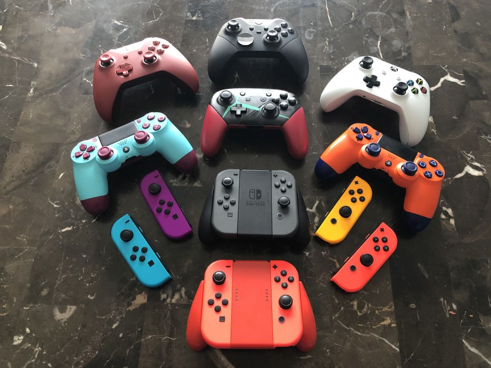 How to choose the right controller