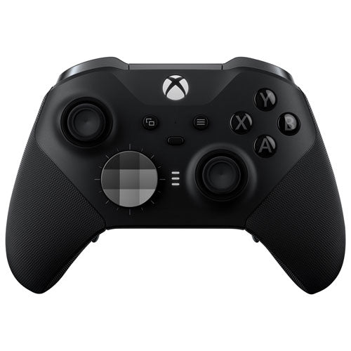 Xbox One Elite Series 2 Wireless Controller - Black
