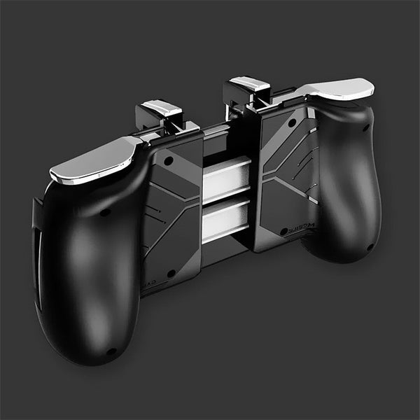 AK16 Mobile Phone Game Controller Joystick Fire Trigger