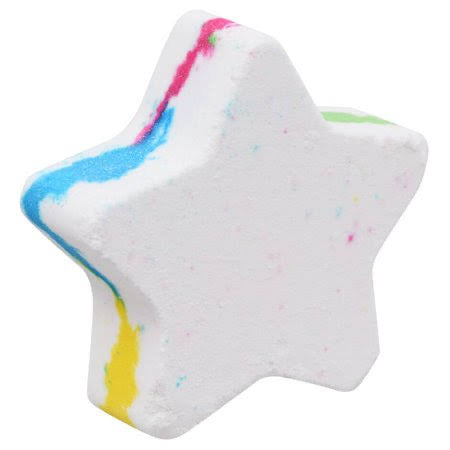 Neefty™ Star Rainbow Bath Bomb