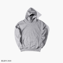 Load image into Gallery viewer, RLDN Streetwear Plain Hoodie