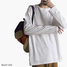 Load image into Gallery viewer, RLDN Oversized Urban Plain T-Shirt