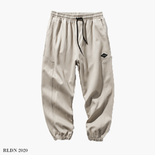 Load image into Gallery viewer, RLDN Plain Cargo Pants