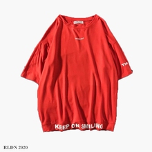 Load image into Gallery viewer, RLDN Subtle Streetwear Style T-Shirt