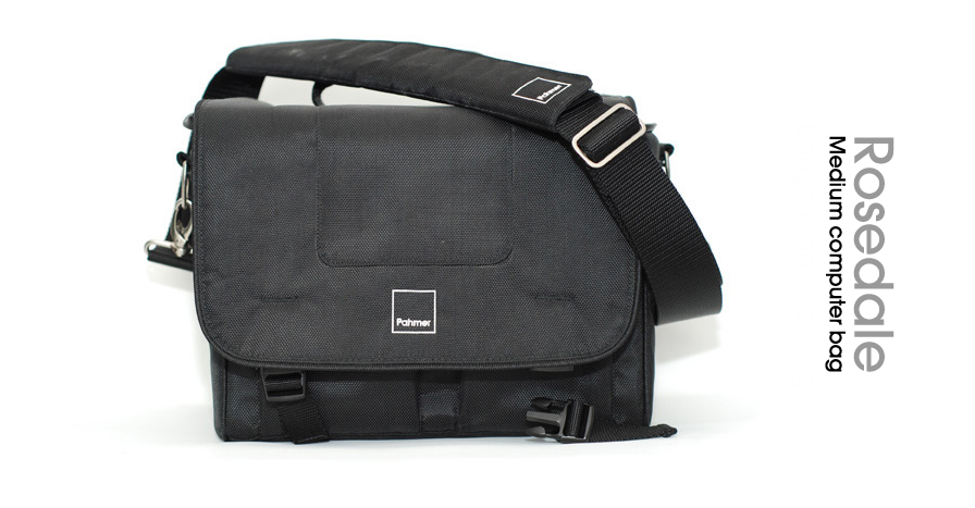 "Rosedale - Medium 13"" computer bag"