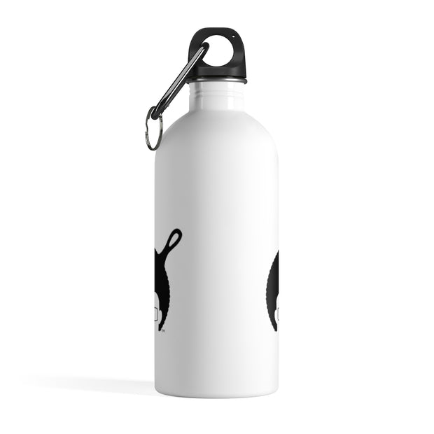 soulPhoodie Stainless Steel Water Bottle