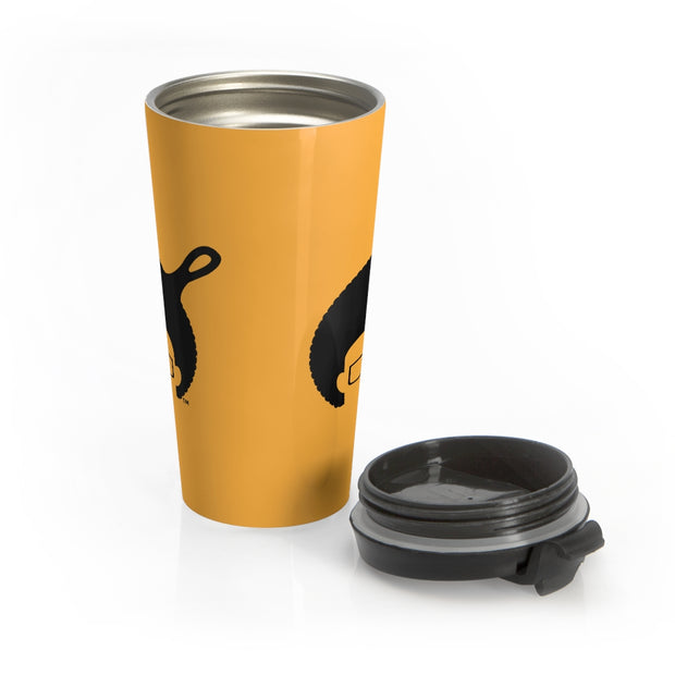 soulPhoodie Stainless Steel Travel Mug