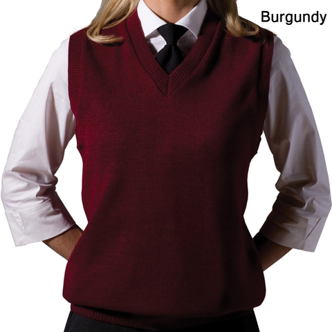 V-Neck Sweater Vest (Unisex)