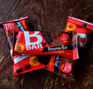 Bbar Brownie Bar