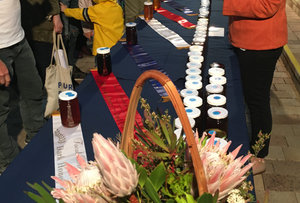 Tocal Beekeepers' Virtual Field Day - Honey Competition Entry