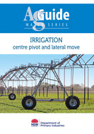 AG Water CPLM bookcover
