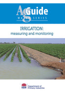 AG Water measuring and monitoring bookcover