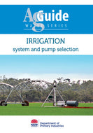 AG Water systems and pumps bookcover
