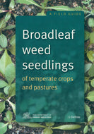 Broadleaf weed seedlings bookcover