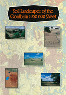 Soil Landscapes of the Goulburn 1:250 000 Sheet report cover