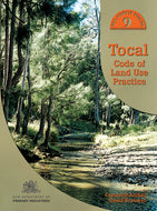 Tocal code of land use bookcover