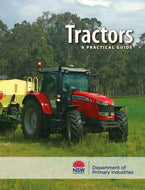 Tractors a practical guide