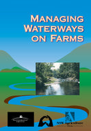 Waterways bookcover