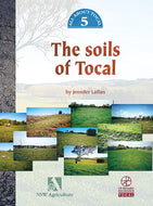 soils of Tocal bookcover