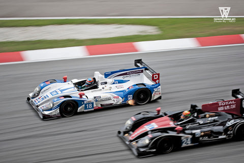 Asian Le Mans Series 2013   -   3 Hours of Sepang