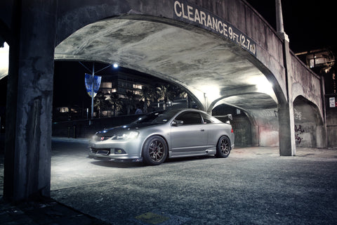 Feature : Just JDM DC5
