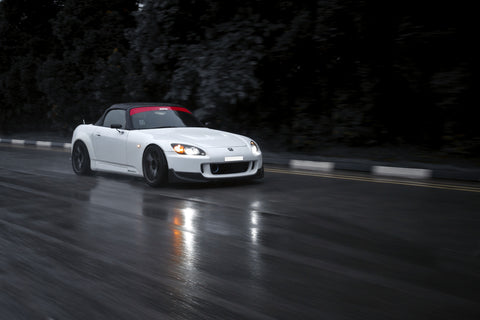 Feature: Brendan's S2000.