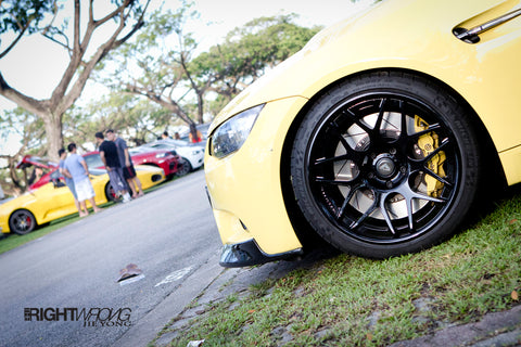 Events: BMW.SG Meet
