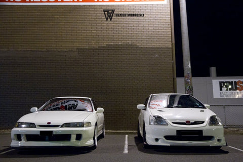 Event : Club ITR meet