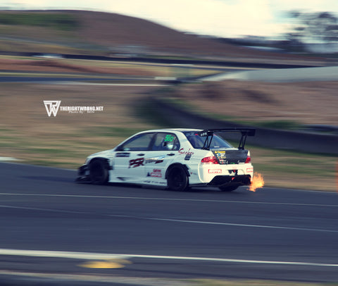 Event : World Time Attack 2012 Day 1