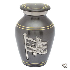 American Honor and Glory Military Cremation Urn, cremation urns - Memorials4u
