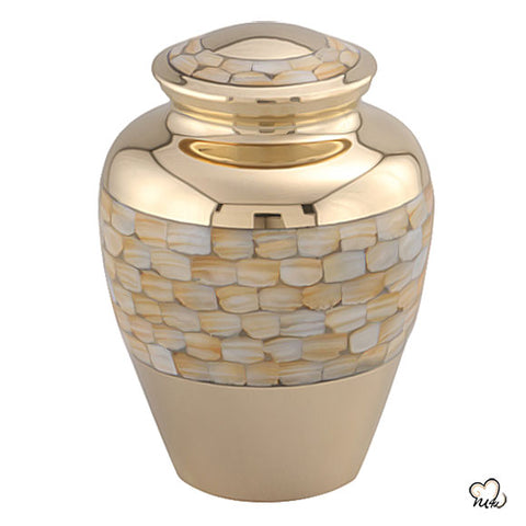 Elite MOP Cremation Urn for Ashes