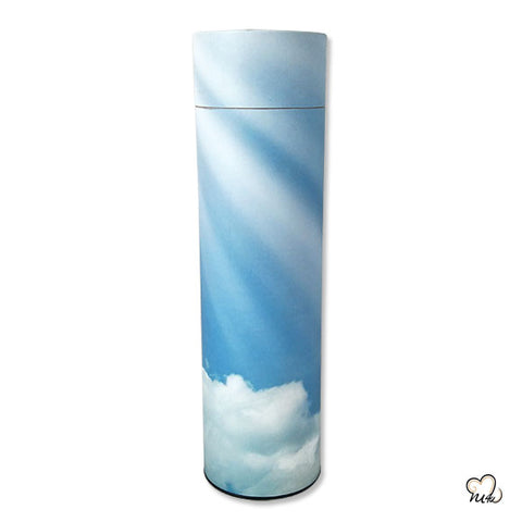 The Cloud Play Scattering Tube, Scattering Tubes - Memorials4u