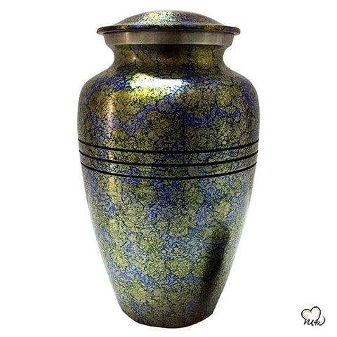 Oceana Alloy Cremation Urns