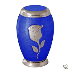 Sea Rose Cremation Urn