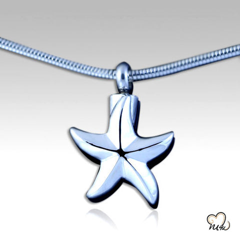 Star Fish Pendant
